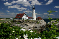 Portland Head Lighthouse,Maine